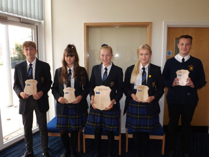 Wellington House Achievers